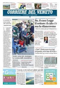 Corriere del Veneto Venezia e Mestre - 2 Febbraio 2018