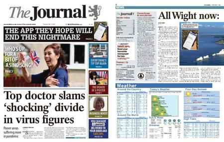 The Journal – May 05, 2020