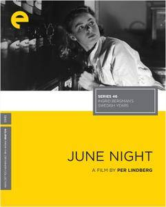 June Night / Juninatten (1940) [Criterion Collection]