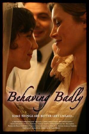 Behaving Badly (2009)