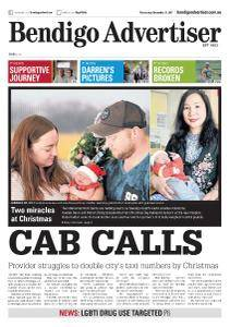Bendigo Advertiser - December 27, 2017