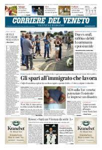 Corriere del Veneto Vicenza e Bassano - 28 Luglio 2018