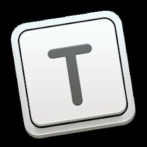 Textastic 4.0.1 macOS