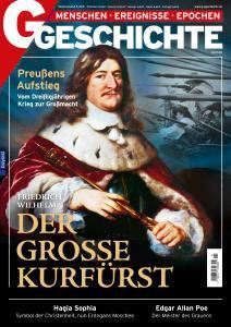 G Geschichte Germany - Oktober 2020