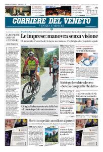 Corriere del Veneto Venezia e Mestre – 06 ottobre 2019