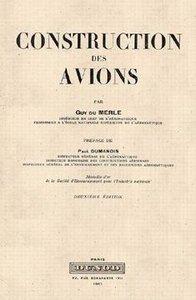 Construction des Avions (repost)
