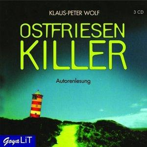 Klaus-Peter Wolf - Ostfriesenkiller