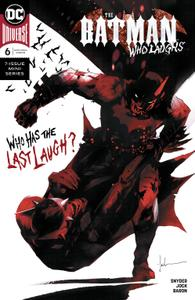The Batman Who Laughs 06 of 06 2019
