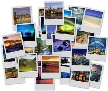 Wallpapers - Scenery 2 - Set 1