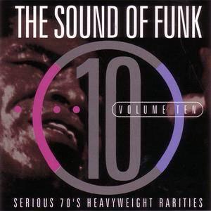 VA - The Sound Of Funk Volume Ten (1996) {Goldmine/Soul Supply}