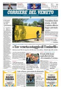 Corriere del Veneto Vicenza e Bassano – 18 maggio 2019