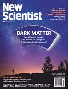 New Scientist - November 16, 2019