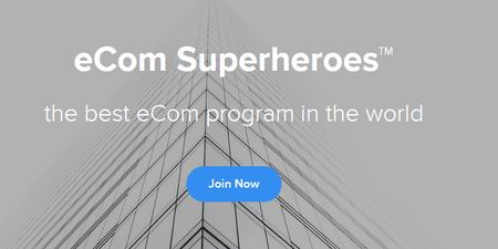 Dave Ying - ECom Superheroes