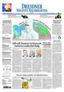 Dresdner Neueste Nachrichten - 10. April 2018