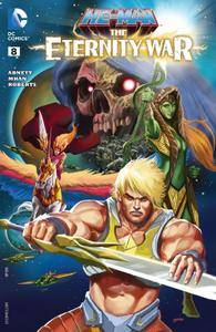 He-Man - The Eternity War 08 2015