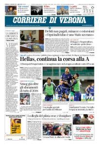 Corriere di Verona – 19 maggio 2019