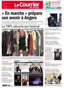 Le Courrier de l'Ouest Cholet – 06 septembre 2021