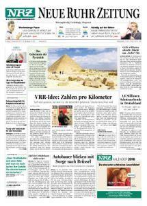 NRZ Neue Ruhr Zeitung Essen-Postausgabe - 03. November 2017