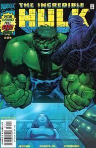 Hulk 2001-03 Incredible Hulk 024