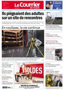 Le Courrier de l'Ouest Angers – 05 février 2021