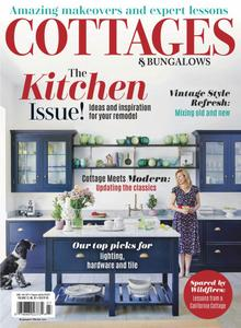 Cottages & Bungalows - June/July 2019