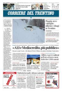 Corriere del Trentino – 16 novembre 2019