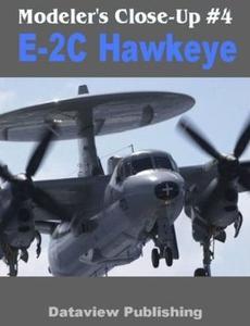 E-2C Hawkeye (Modeler's Close-Up #4)
