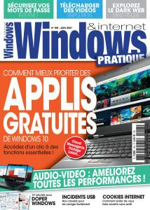 Windows & Internet Pratique - Juin 2021