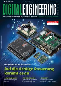 Digital Engineering - März-April 2019