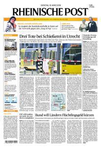 Rheinische Post – 19. März 2019