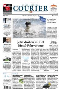 Holsteinischer Courier - 26. Juni 2020