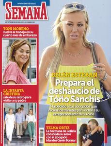 Semana España - 04 septiembre 2019