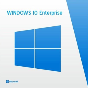 Microsoft Windows 10 Enterprise 1903 (OS Build 18362.113) May 2019