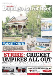 Bendigo Advertiser - February 8, 2020