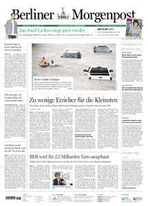 Berliner Morgenpost - 29. August 2017