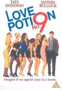 Love Potion No. 9 (1992)