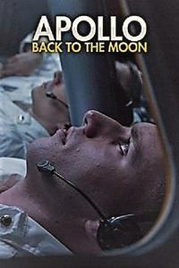 Nat.Geo. - Apollo Back to the Moon: Series 1 (2019)