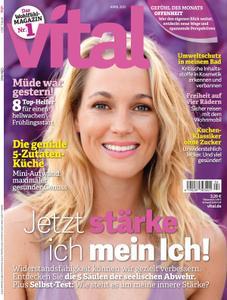 Vital Germany – April 2021