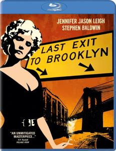 Last Exit to Brooklyn (1989) [w/Commentary]