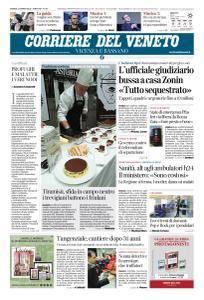 Corriere del Veneto Vicenza e Bassano - 22 Marzo 2018