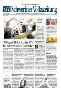 Schweriner Volkszeitung Hagenower Kreisblatt - 27. Februar 2019