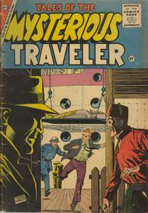 Tales of the Mysterious Traveler 001 (1956)