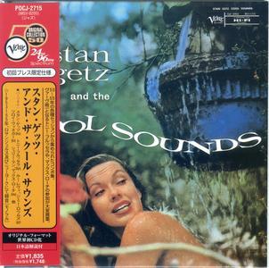 Stan Getz - Stan Getz and The Cool Sounds (1957) {Verve Japan Mini LP POCJ-2715 rel 1999}