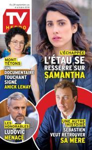 TV Hebdo - 28 septembre 2019