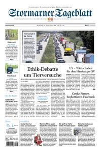 Stormarner Tageblatt - 29. Juni 2020