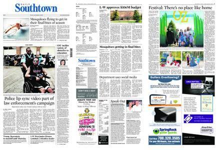 Daily Southtown – September 25, 2018