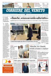 Corriere del Veneto Venezia e Mestre - 11 Aprile 2019