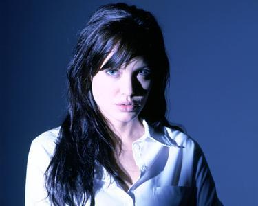 Angelina Jolie - 'Taking Lives' promos 2004