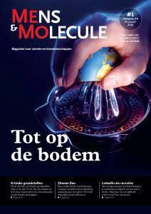 Mens & Molecule Nr.1 - 26 Januari 2018