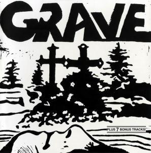 Grave - Grave 1 (1975) [Reissue 1994]